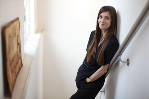 Nora Moseinco, la maestra de actuación de las figuras jóvenes
